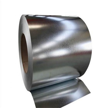 Hot Rolled/Cold Rolled 321 Stainless Steel Coil Heat Resistant 8K Mirror Finish