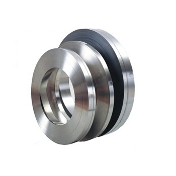 Ns335 Stainless Steel Coil