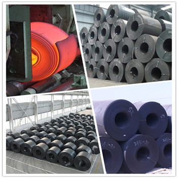 Ss400 ASTM A36 S235 S355 Hot Rolled Steel Plate/Black Iron Plate /Hr Steel Coil Sheet