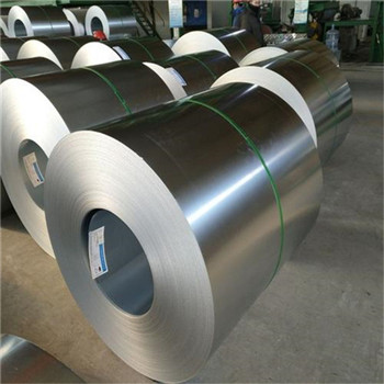 Building Material Galvanized Steel Coil for Roofing Sheet