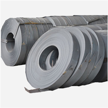 Cold Rolled Stainless Steel Coil of 409/410/410s/420/430 High Quality