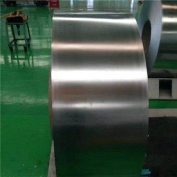Cold Rolled 2b/Ba Stainless Steel Coils (202/EN1.4373, 304/EN1.4303, 430/EN1.4016)
