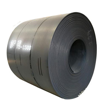 Cold Rolled 304/316/321 Stainless Steel Coil with Stock Factory Price