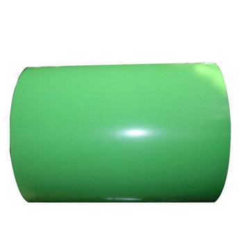 Manufacturer Ral Color G550 Prepainted Steel Coil for Roofing Sheet