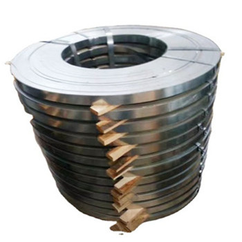 Building Material 1.4301 201 304 316 316L 310S 430 409 2205 321 410 420 904L Stainless Steel Coil with Factory Price and 2b Ba No. 4 Hl Surface