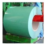 Coil Plate Steel