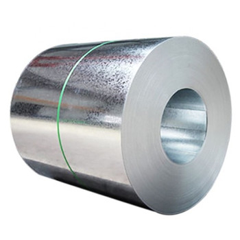 430 Ba 420 409L Stainless Steel Coil PVC Film Protected