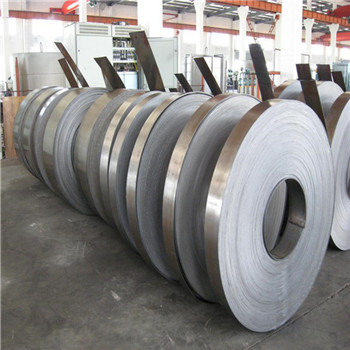 Cold Rolled Galvanized Steel Coil for Metal Iron Roofing Sheet Price