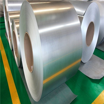 Hot/Cold Rolled PPGI Carbon/Galvanized/Color Coated Stainless Steel Coil for Constructions Buildings