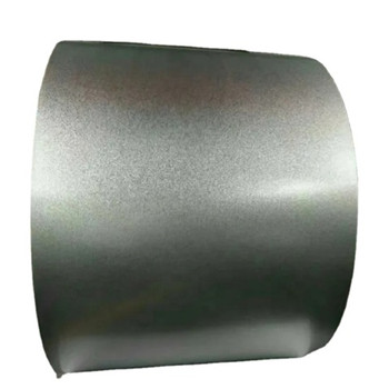 2507 S32750 Hr Stainless Steel Coil with 10 mm Thickness, Duplex Steel Cdfl1020