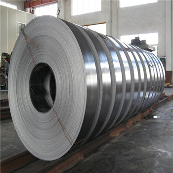 420 Cold Rolled Stainless Steel Coil (PVC cover)