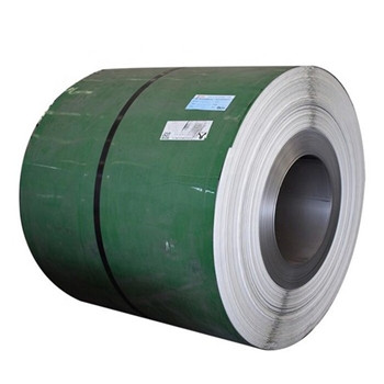 Manufacturer Hot Dipped Color Coated Galvanized Steel Coil