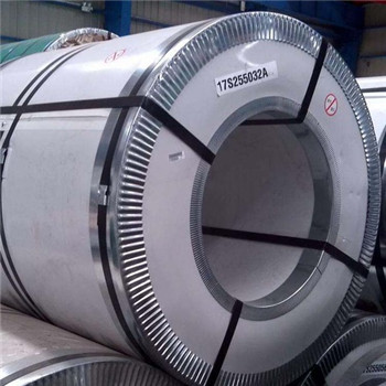 Low Price and High Quality 430 Ba En1.4016 Stainless Steel Coil