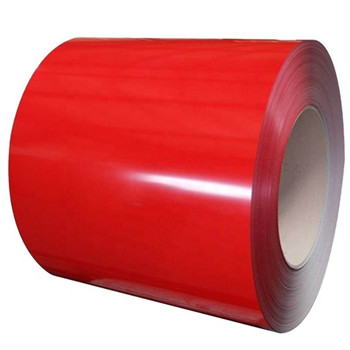Dx51d Prepainted Galvanized Steel Sheet PPGI/Color Coated Steel Coil