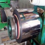 Roll Coil Steel