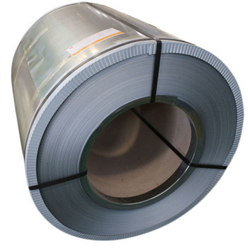 Chinese Manufacturer Zinc Coated Galvanised Galvanized Steel Coils