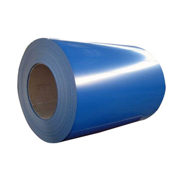 Manufacturer Factory PPGI Prepainted Galvanized Steel Coil for Roofing