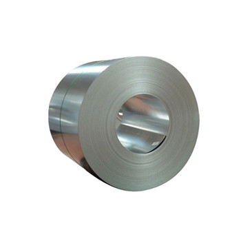 Hastelloy C22 Stainless Steel Coil