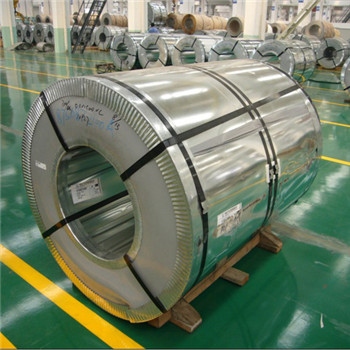 Grade 201 304 316 430 2b Stainless Steel Coil with Short Delivery