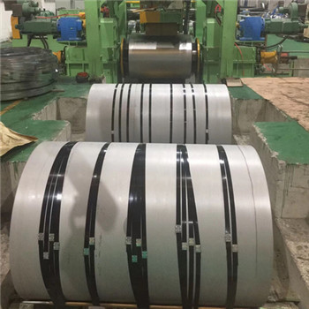 Hight Quality PPGI Steel Coil for Corrugated Steel Roof Sheet