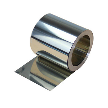 Low Price 2.4600/Hastelloy B-3 Cold Rolled Steel Coil