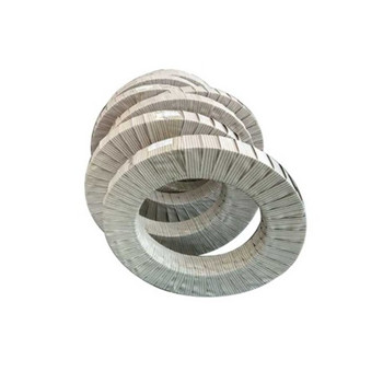 409 410 430 304 201 Cold Rolled Stainless Steel Coil