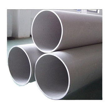 Seamless Tp347 Tp347h Pipe! Stainless Steel Pipe Price