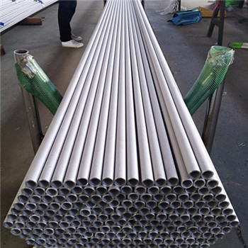 Factory Supply High Quality Inconel 625 Pipe