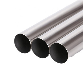 Cold Drawn High Precision Welded Pipe