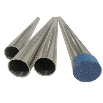 Ss Seamless Stainless Steel Industry Pipe for Building Material