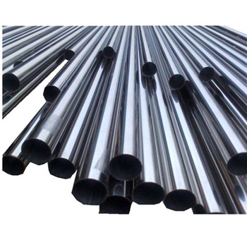 ASME SA789 S32205 S31803 A269 SA213 Stainless Steel Seamless Pipe
