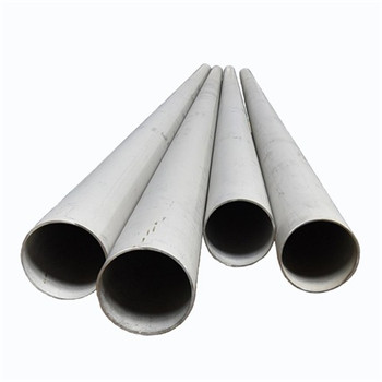 A790 Uns S31803/S32205 Duplex Welded Stainless Tube and Pipe