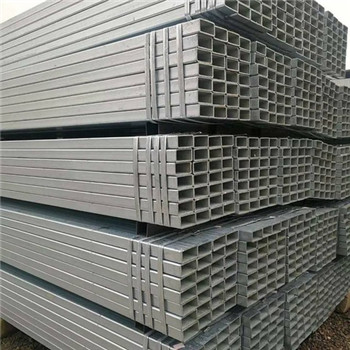ASTM 201 Sch20 Stainless Steel Pipes with 2b Surface