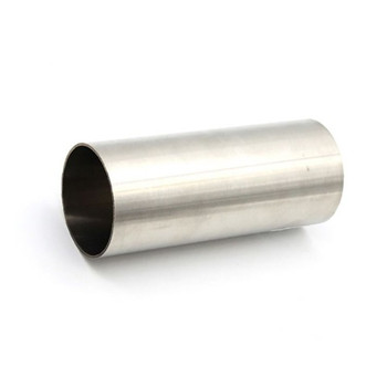ASTM A213/A312 TP304/316/L Small Od Cold Drawn Stainless Steel Smls Tube Metal Pipe Manufacturer