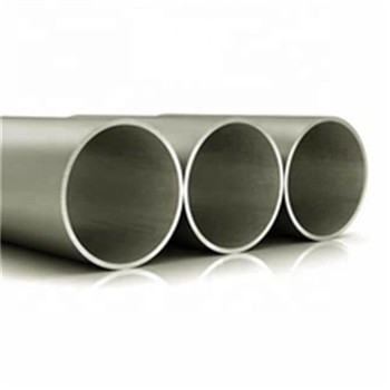DIN2391 High Precision Cold Drawn Seamless Steel Tube and Pipe