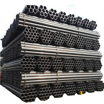 Q195 Q235 Q345 Rectangular 2X4 2X3 Steel Tubing Price in China