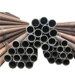 316ti Stainless Steel Pipe