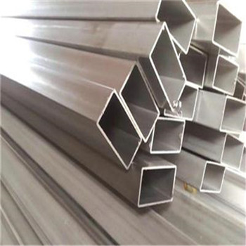 ASTM A790 Uns S31803 S32750 S32760 Seamless Stainless Steel Pipe