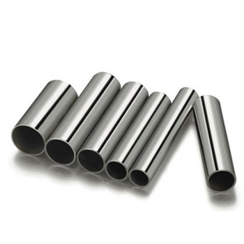 Tp347 Tp347h Tp321h Stainless Steel Pipe in Super Quality
