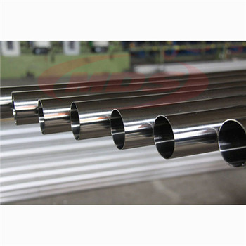 Reasonable Price and Quality Assurance Round Tube/Seamless Steel Pipe/Q235 Galvanized Tube Galvanized Pipe Seamless Steel Pipe /304 Stainless Steel Tube