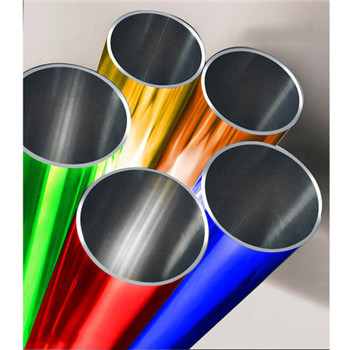 ASTM A790 Seamless Material TP304 Stainless Steel Pipe