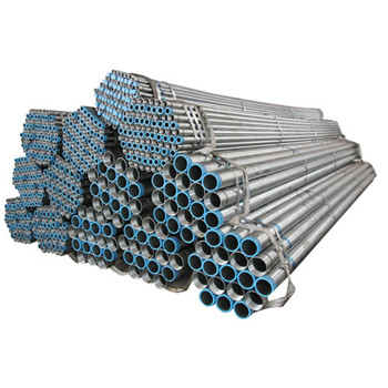 ASTM A312 Tp347h Stainless Steel Pipe