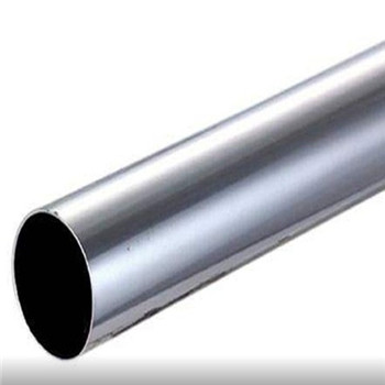 Inox Big Size ASTM A312 TP304/304L/316/316L Stainless Steel Welded Industry Round Pipe B36.19m