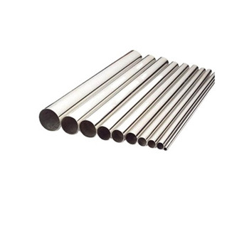 3 Inch A790 S32750 Stainless Steel Be Pipe