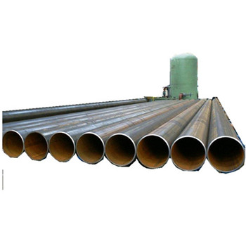304 309S 310S 316L 316 Stainless Steel Pipe/Tube/Ss Tube Manufacturer