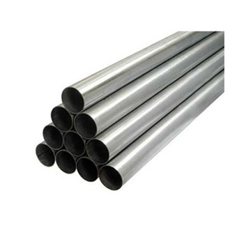 ASTM A790 S32550 S32750 S32760 Smls Welded Super Duplex Stainless Pipe