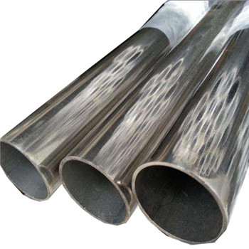 ASTM A312 Tp347h 904L Stainless Steel Pipe