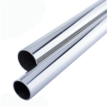 Duplex Stainless Steel Pipe 2
