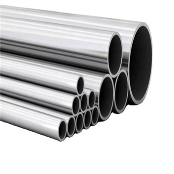 SS304 SS316 S31803 S32750 2205 2507 Seamless Weld Duplex Steel Pipe in Stock