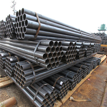 ASTM A519 1026 4140 Hydraulic Tubing for Metallurgical Machinery